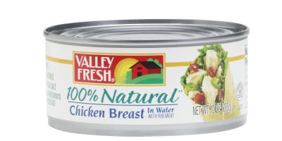 Valley Chunk Chicken in Water