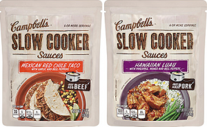 campbell's slow cooker