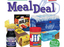 harris teeter meal deal peanut butter and jelly