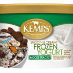 kemp frozen yogurt