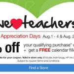 office max teacher appreciation 2015