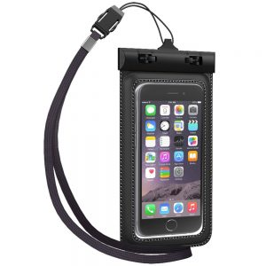 waterproof cell case