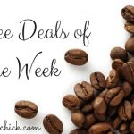 Coffee Deals of the Week