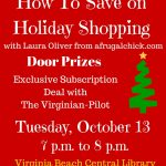 Learn How To Save on Holiday Shopping