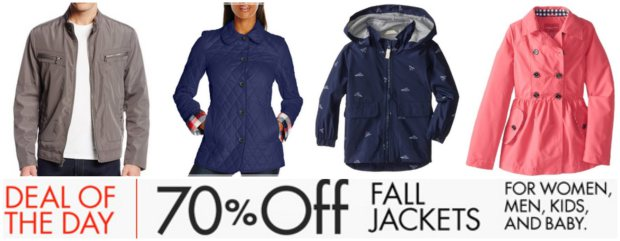 amazon fall jackets