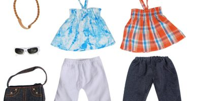 american girl doll clothes set