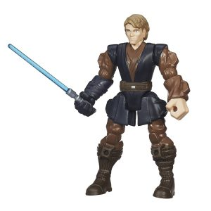 anakin skywalker action figure