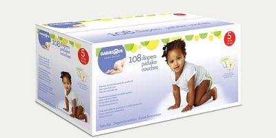 babies r us diapers new