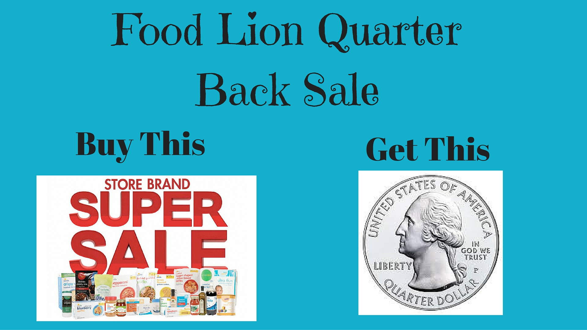 Food lion coupons for busch gardens