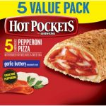 hot pockets 5 ct