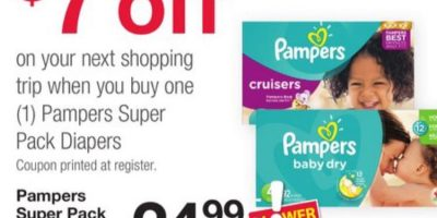 pampers farm fresh