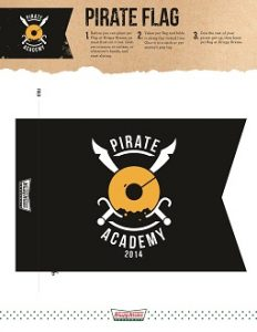 pirate academy