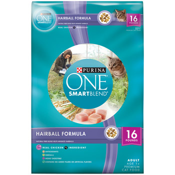 purina one 16 pounds