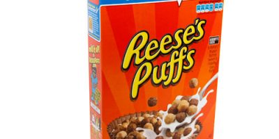 reeses cereal