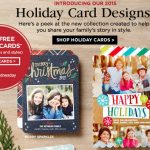 shutterfly free holiday cards