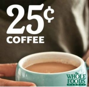 whole foods coffee