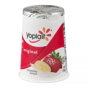 yoplait original yogurt