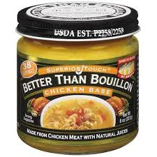 Better Than Bouillon