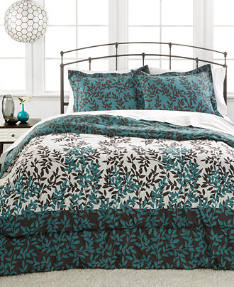 macys piece comforter sets free shipping