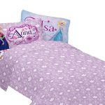Frozen sheet set