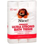 Nice! Premium Ultra Bath Tissue