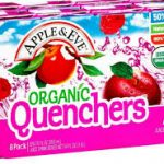 apple and eve quenchers