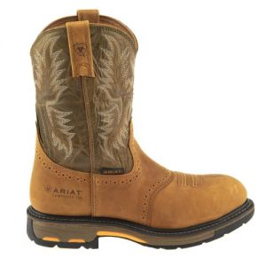 ariat boot