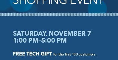 best buy special event