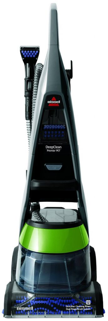 bissell deep clean pet cleaner