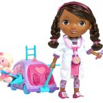 doc mcstuffins walk and talk