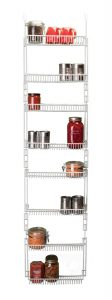 medium 8 shelf storage