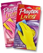 playtex living gloves
