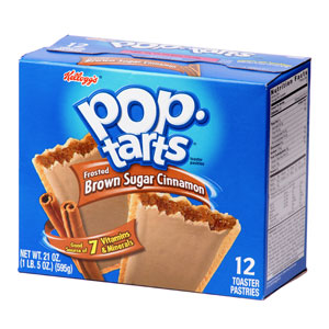 pop tarts 12 pack