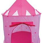 princess fairy hut