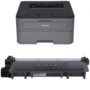 printer and toner