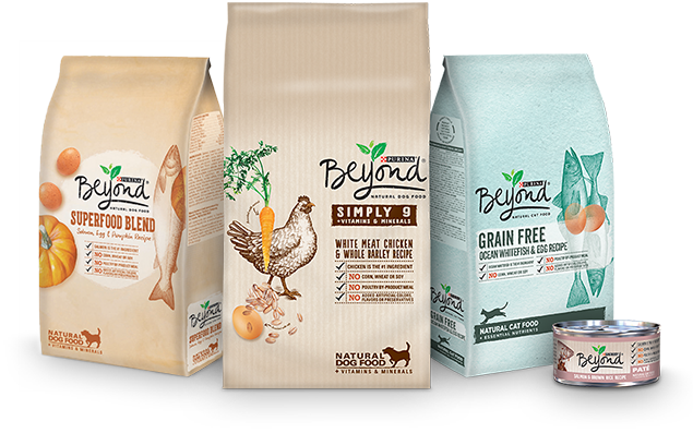 Purina Beyond Cat Food >> Harris Teeter: Purina Beyond Dry Dog Food $3.99