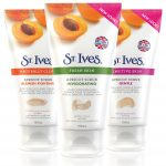 st ives face scrub