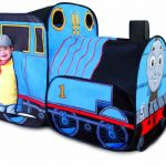 thomas the train playhut