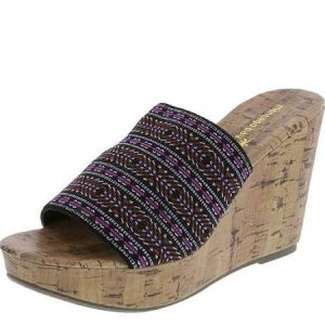 women om alley high edge slides