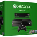 xbox one plus kinect