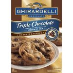Ghirardelli Cookie Mix