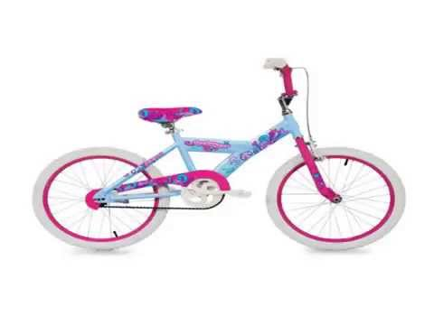 Kent Lucky Star Girls Bike (20-Inch Wheels)