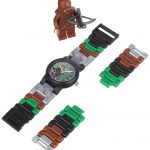 Lego Big Kids Chewbacca Watches