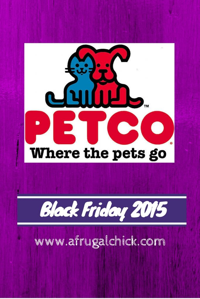 Black friday 2015 ad petco for Rooms to go cyber monday