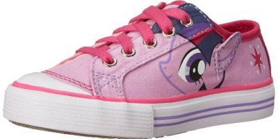 Stride Rite My Little Pony Lace-Up Sneaker (Toddler Little Kid)