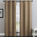 Victoria Classics 2-pack Monroe Curtains