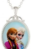 ann and elsa necklace
