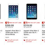 apple ipad mini target