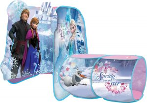 disney frozen playhut