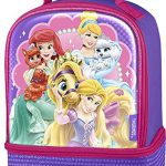 disney princess palace lunch box